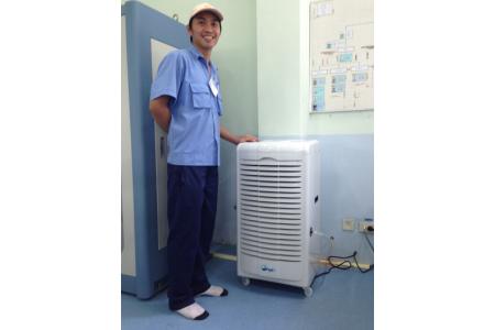 Đi tìm 5 lý do nên chọn máy hút ẩm công nghiệp FujiE