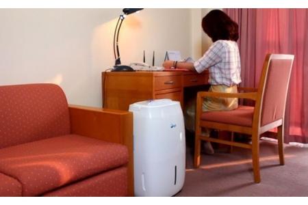 Những thiết bị giúp bạn kiểm soát nguyên nhân gây dị ứng trong nhà