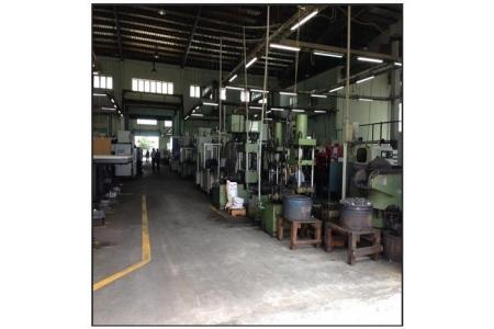 Hướng dẫn lựa chọn, mua sắm lắp đặt máy hút ẩm công nghiệp FujiE trong ngành sản xuất và bảo quản chi tiết robot, thiết bị máy móc
