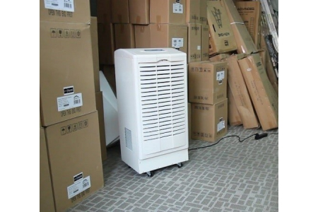 Tư vấn lựa chọn máy hút ẩm công nghiệp FujiE chính hãng