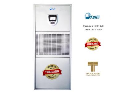 Hướng dẫn chọn máy hút ẩm công nghiệp FujiE với mức 20-30 triệu