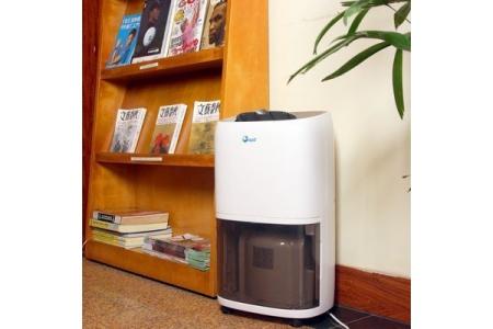 Những thắc mắc về chi phí vận hành và độ ồn của máy hút ẩm dân dụng