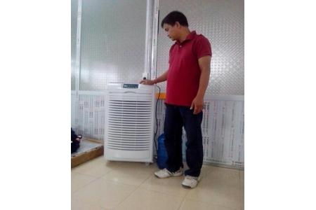 Máy hút ẩm tại Quảng Ninh giá tốt